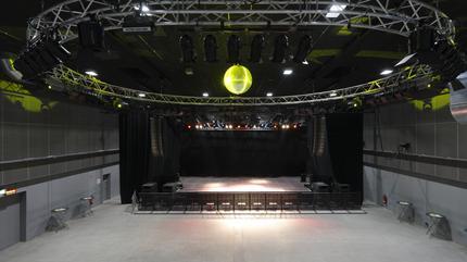 Photo of FZW in Germany