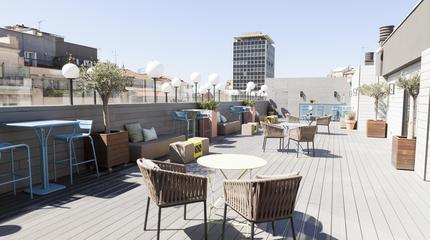 Foto de Gallery Hotel Barcelona