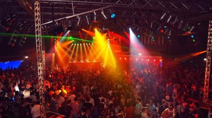 Garage Saarbrücken concert