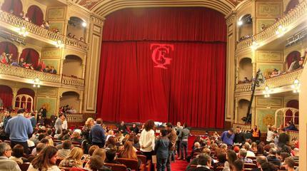 Gran Teatro de Cáceres fotos