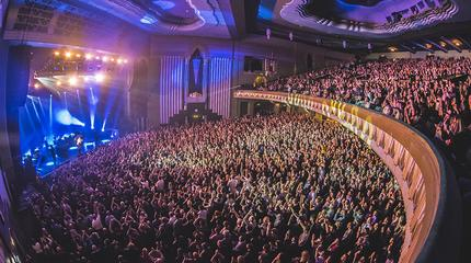 Hammersmith apollo picture