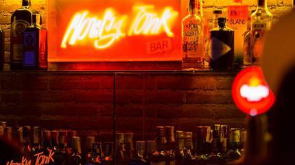 Fotografía de la sala Honky Tonk