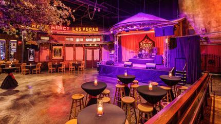 Foto de House of Blues Las Vegas