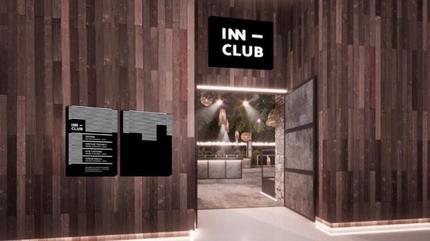 Imagen de la sala INN club