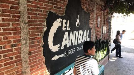 El canibal burguer shack