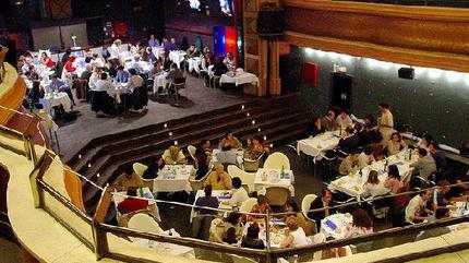 Kafe Antzokia Bilbao eventos