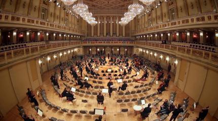 konzerthaus berlin concierto