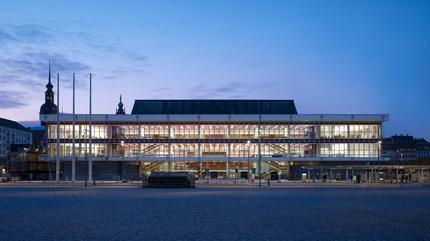 Imagen del Kulturpalast Dresden