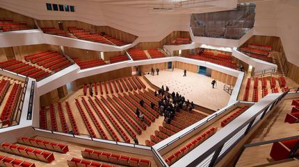 Eventos del Kulturpalast Dresden