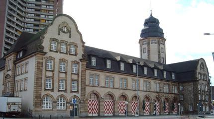 Kulturzentrum Alte Feuerwache events
