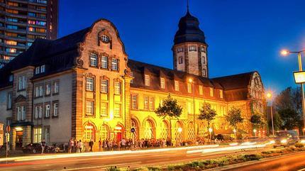 Kulturzentrum Alte Feuerwache