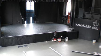 Imagen del Kulturzentrum Kammgarn