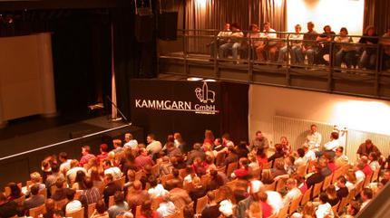 Kulturzentrum Kammgarn photos
