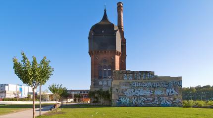 Kulturzentrum Schlachthof Germany