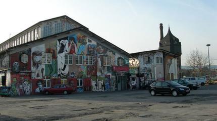 Kulturzentrum Schlachthof Wiesbaden