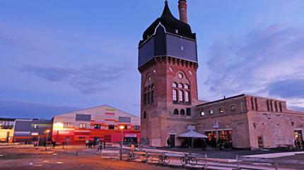 Kulturzentrum Schlachthof events