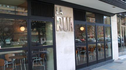 Fotografía de La Rua