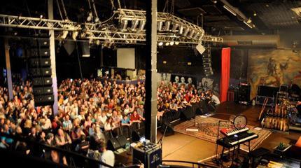 Eventos en el LKA de Stuttgart