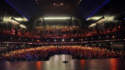 L'Olympia Live