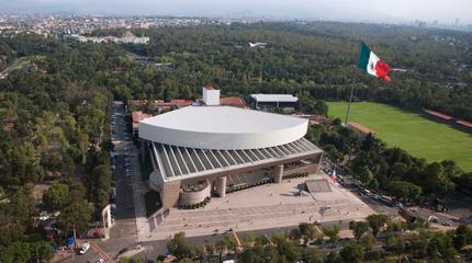 Auditorio Nacional México