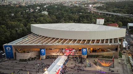 Auditorio Nacional Ciudad de México