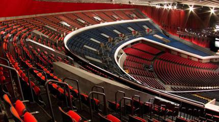 Auditorio Nacional México concierto