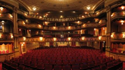 Lyric Theatre Picture