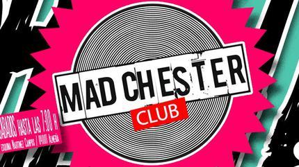 Madchester Club en Almería