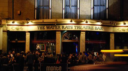 Water Rats Picture