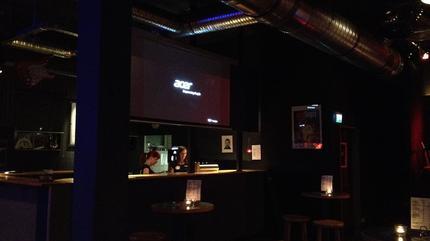 Musiktheater Rex events in Germany