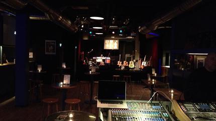 Musiktheater Rex jazz events