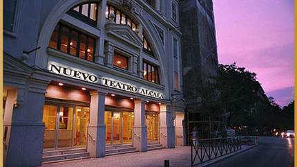 Nuevo Teatro Alcalá