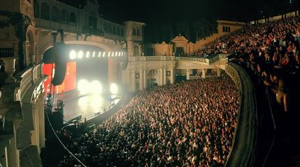 Brixton Academy Picture
