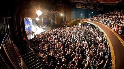 o2 Kentish town forum picture
