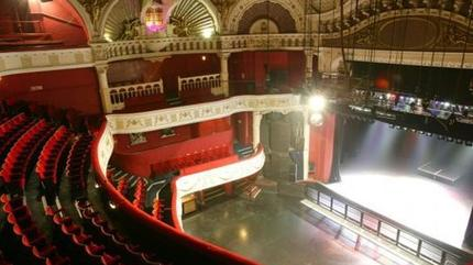 shepherds bush empire picture