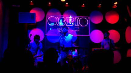Fotografía de Obbio