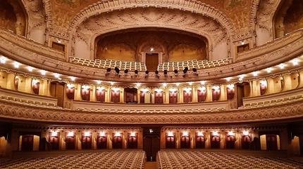 Foto de Opéra de Vichy