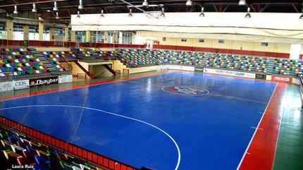 Foto de Pabellón Municipal Esperanza Lag