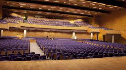 Foto de Palacio de Congresos de Valencia