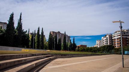 Foto de Parque Rafalafena