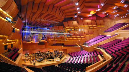 Events in Philharmonie im Gasteig, München