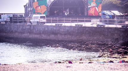 Playa de Balarés
