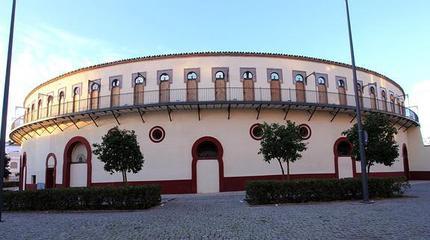 Plaza de Toros Almendralejo