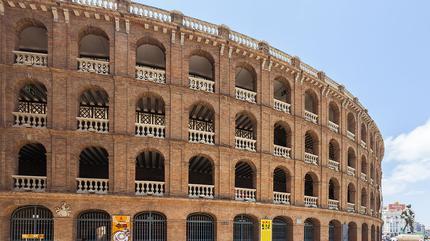 Foto de Plaza de Toros de Valencia