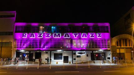 Fotografía de Razzmatazz
