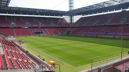 Rhein Energie Stadion image