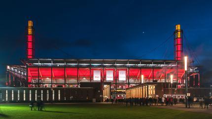 Rhein Energie Stadion Köln photo