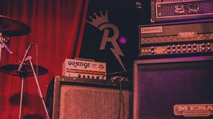 Fotografía de Rock Palace