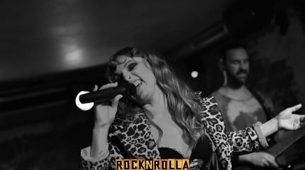 Concierto Inmita & Toledo - 25 de Mayo 2018