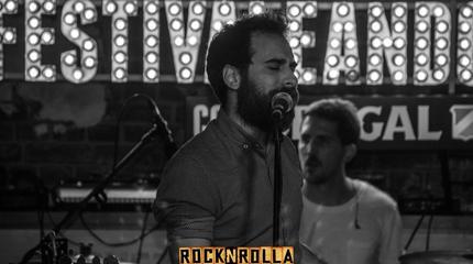 Rey Chico + Lidi Sura 28 de Junio 2018